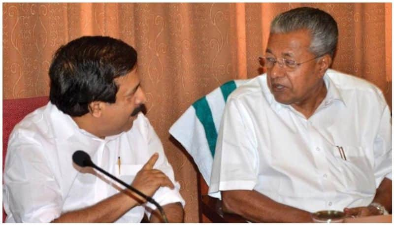 Covid 19 pinarayi says government will work with opposition