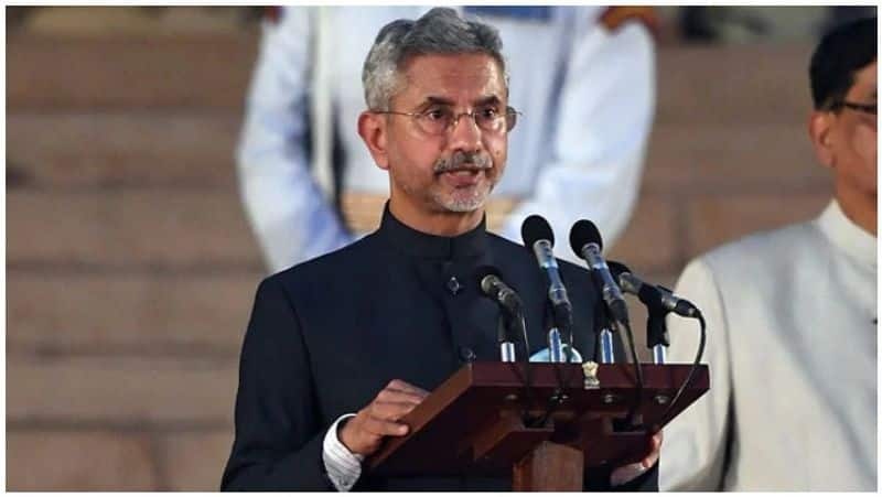 External affairs minister Jaishankar in Beijing for key talks with Chinese leaders