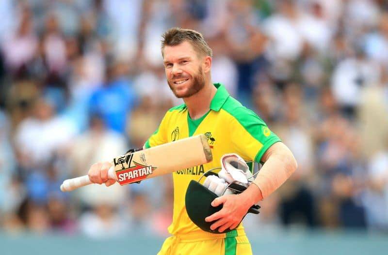 David Warner says he might rethink on future due to Covid-19 restrictions