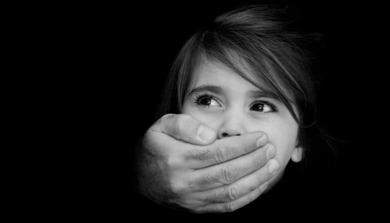 a small girl try to rape in coimbatore