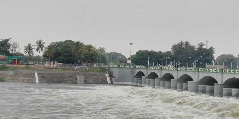 Cauvery Water Management Authority directs Karnataka to release water to tamil nadu