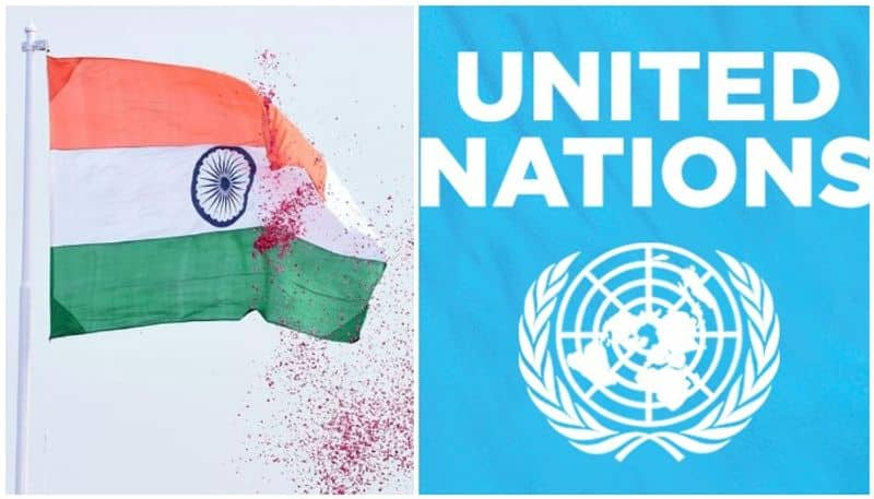 India pledges to contribute $5 million in 2019 to UN Palestine refugee agency