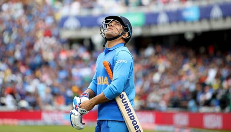 MS Dhoni likely to retire after World Cup 2019