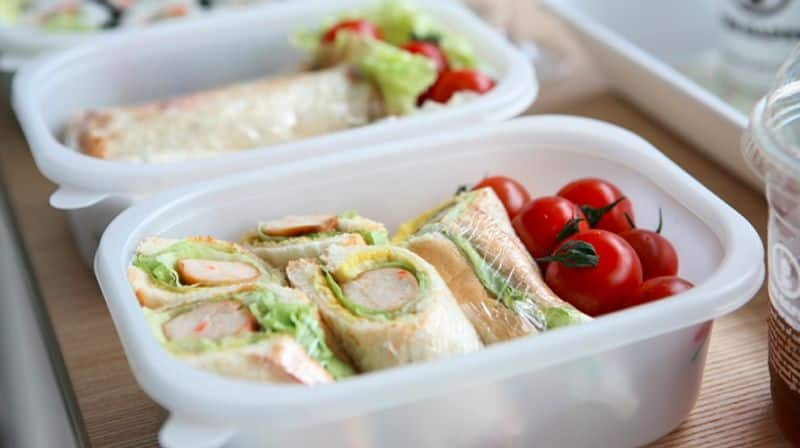 you can have at office lunch this healthy food