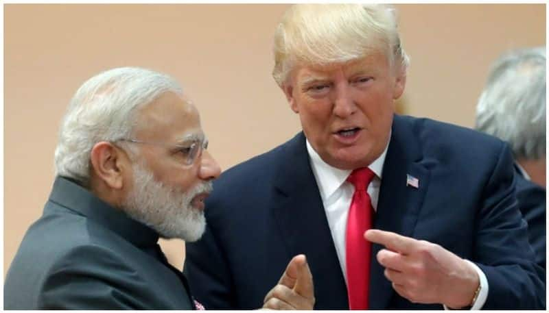 Donald Trump Kashmir remarks Diplomats believe Indo US ties could be damaged