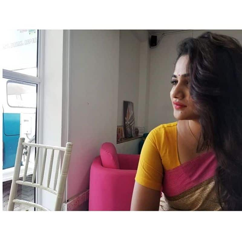 losliya have a greate feature kala master interview