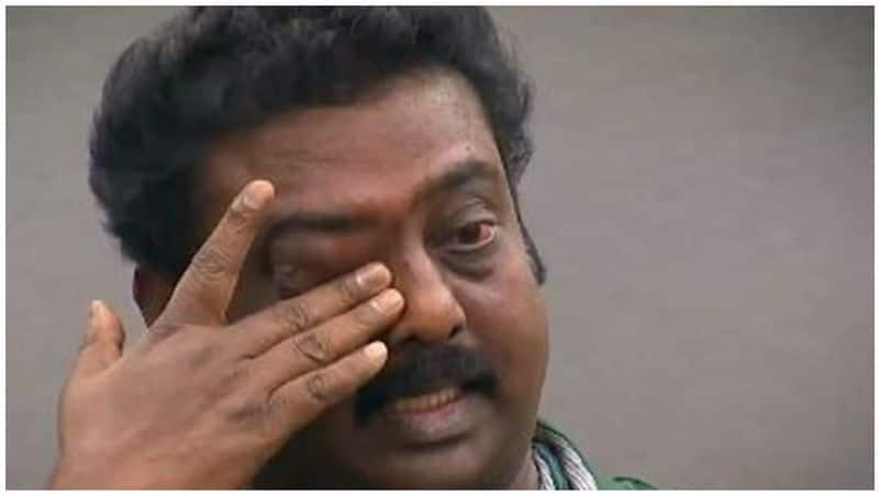 actor saravanan reveals his second marriage in big boss 3