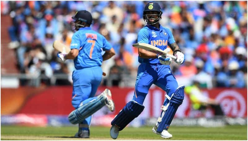india beat west indies by 125 runs and took second place in points table