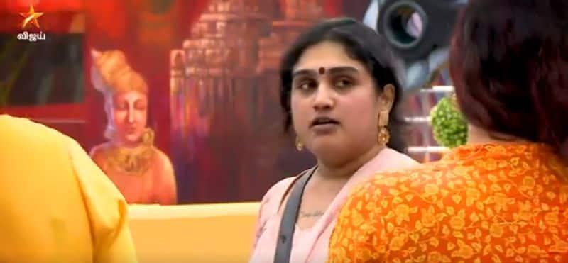 vanitha fight with meera