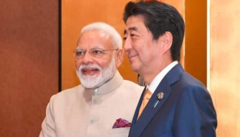 Japan begins process to integrate islands China wants to usurp Japans Article 370 abrogation moment