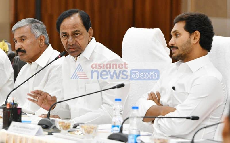 Telangana government plans to discuss on rayalaseema lift irrigation project in apex council meeting