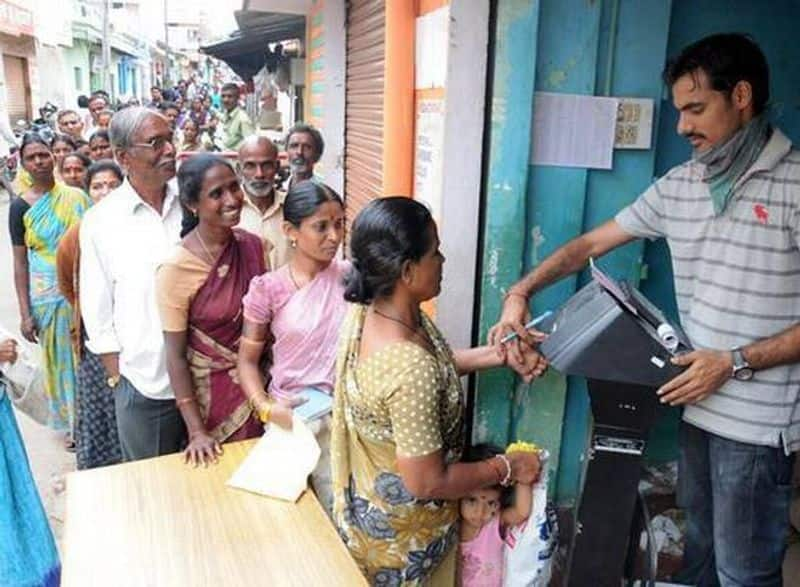 free rice to all ration card