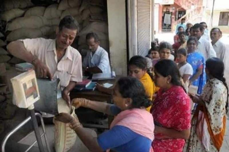 5 days more to change the ration card from sugar to rice card says tamilnadu govt