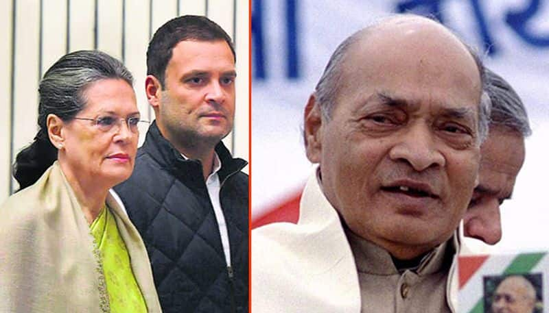 1984 riots: How Congress conveniently keeps blaming former PM Narasimha Rao even after his passing away