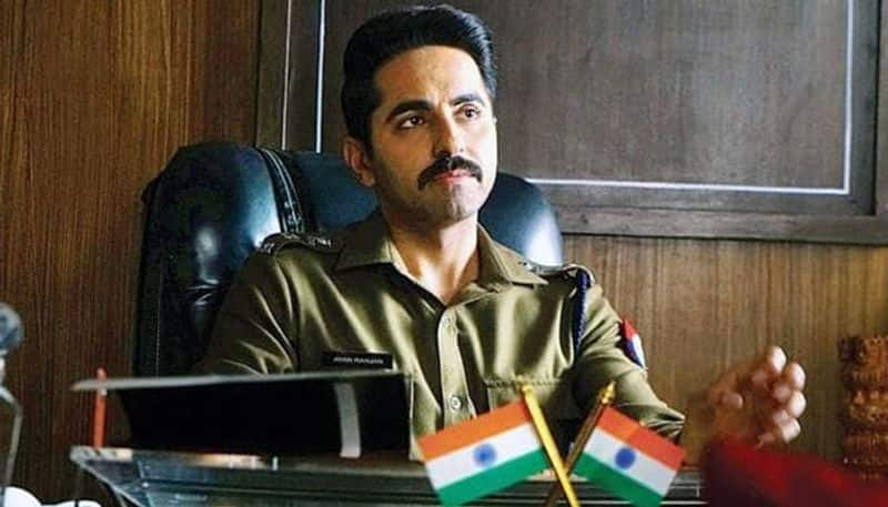 Ayushmann Khurrana's Article 15 screening stopped in Roorkee