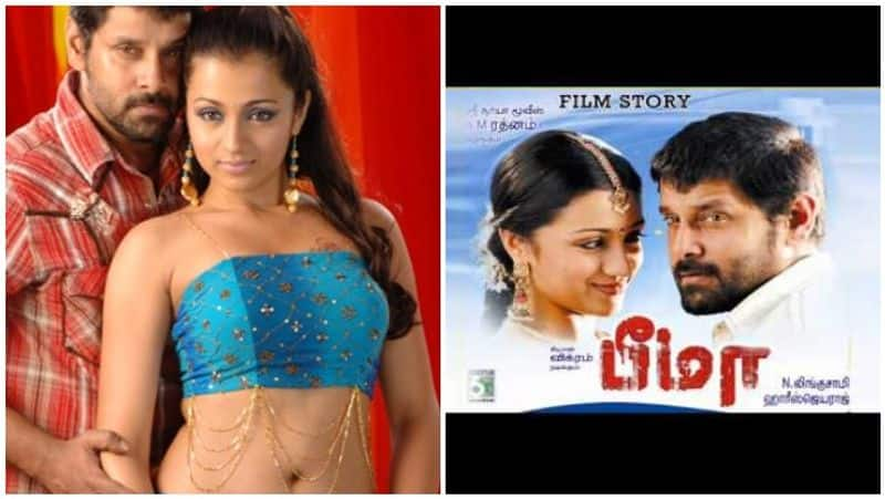 actor vikram to act in lingusami's production