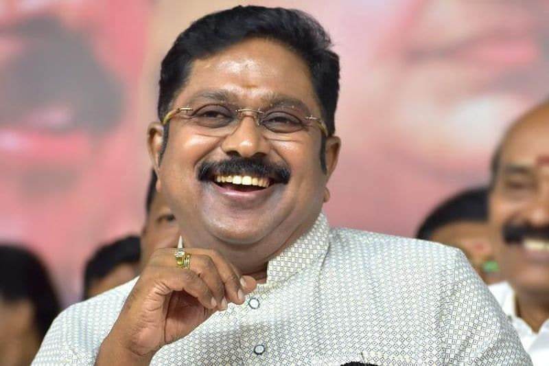 How to deal with low quality personal criticism? TTV Dhinakaran Tweet