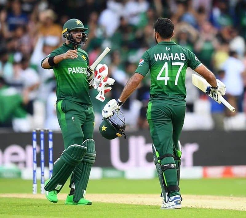 World Cup 2019: Pakistan survive Afghanistan scare, keep semifinal hopes alive