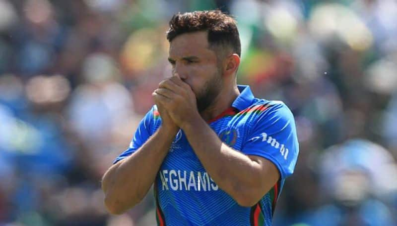 afghanistan former captain gulbadin naib raised allegation on players after world cup defeat
