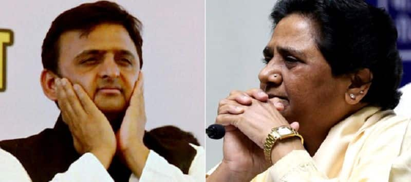 Mayawati has started preparation for By-poll, but Akhilesh Yadav still in shock