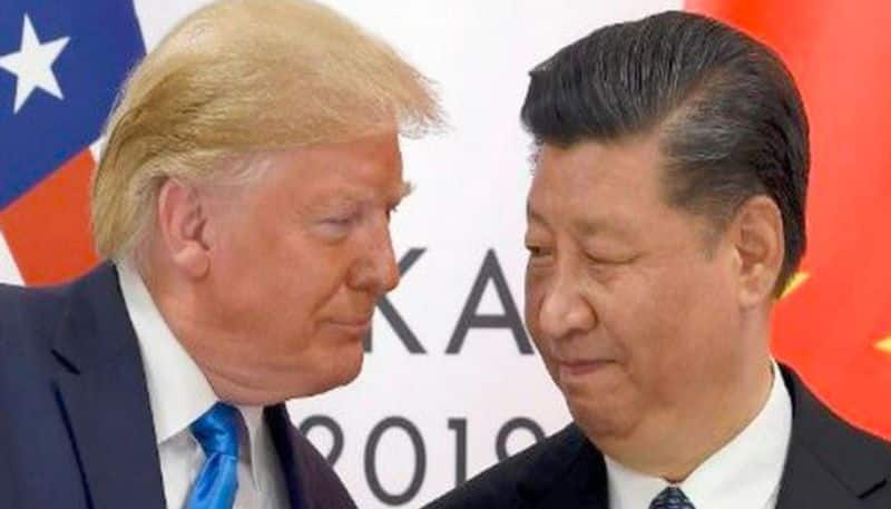 america china trade war will affect chinese economy badly