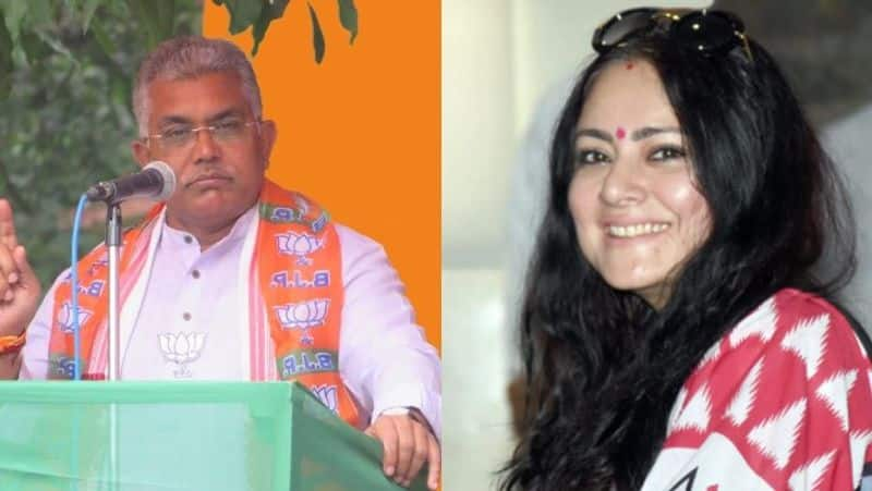 West Bengal BJP have formed new committee before 2021 state election