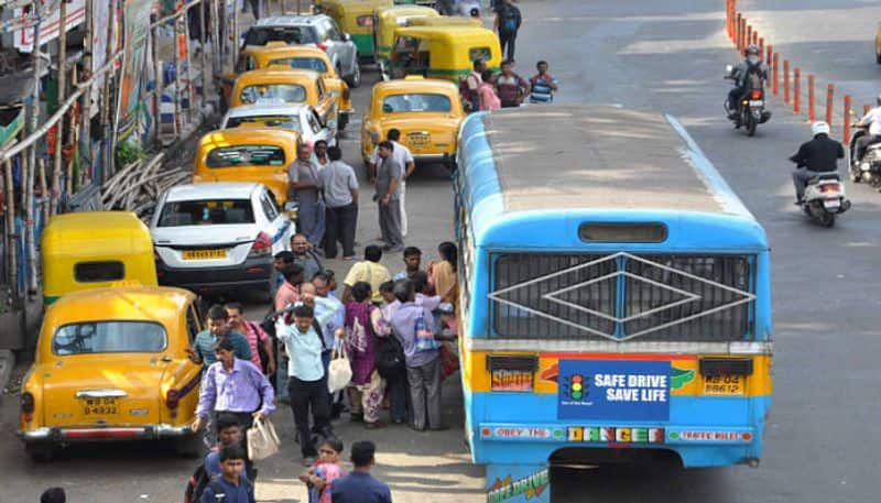 No hike in bus tariff, Mamata Banerjee decided to give subsidy for 3 months