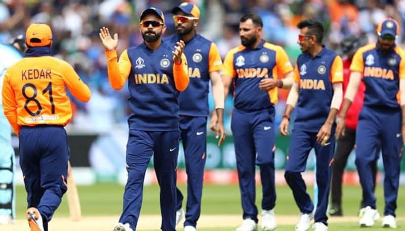 World Cup 2019 Former Pakistan captain questions India after loss England
