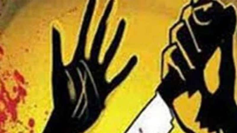 Kerala Spurned lover stabs girl with screwdriver victim in critical condition
