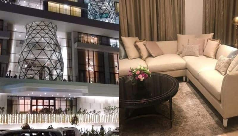 Isha Ambani-Anand Piramal's Rs 450 Cr Home Is So Grand We're Sure The Staff Loves Their Workplace
