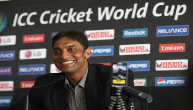 He was offered money car and house by the bookies says Shoaib Akhtar