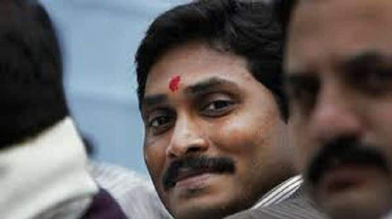 Jagan Mohar Order to IAS officers to stay one night in hspitals