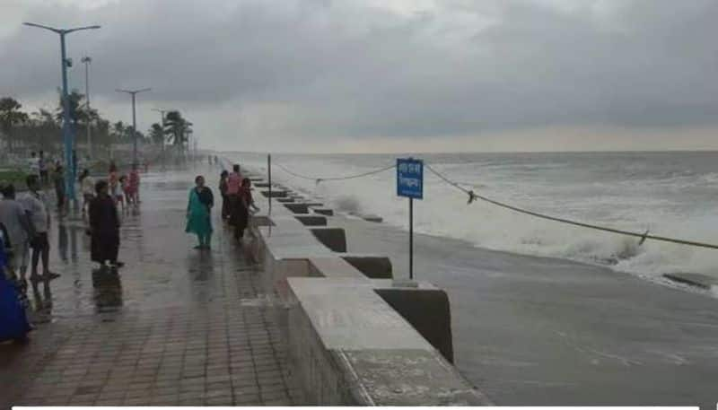 after mandarmani now digha going to open