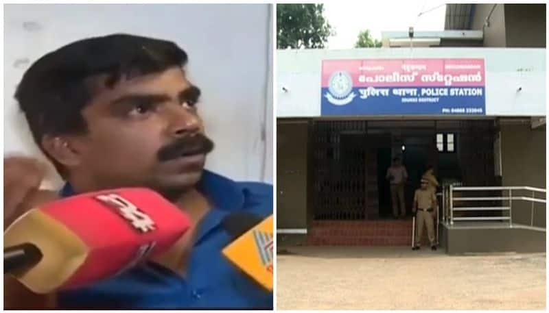 Kerala Nedumkandam Police Station faces another case of custodial torture