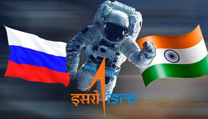 Indian cosmonauts resume Gaganyaan training after Covid scare