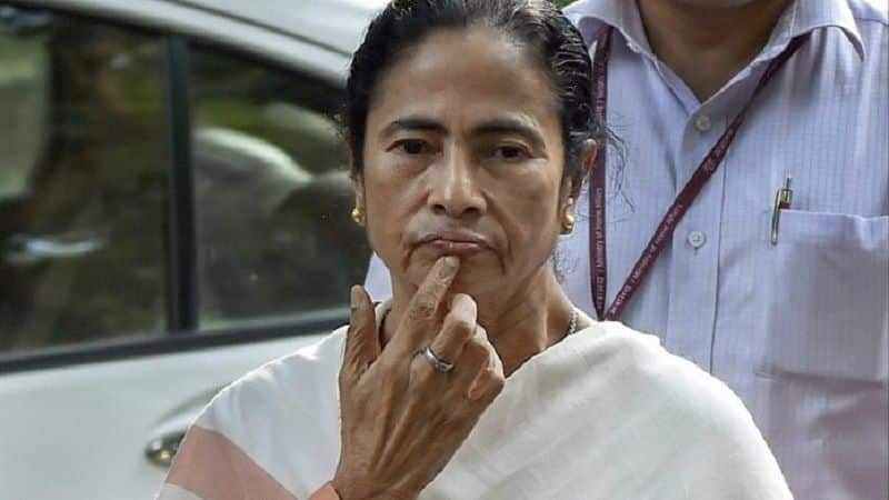 Mamta Banerjee government announced 10 percent reservation for the upper caste