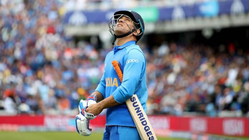 dhoni speaks about his retirement plan