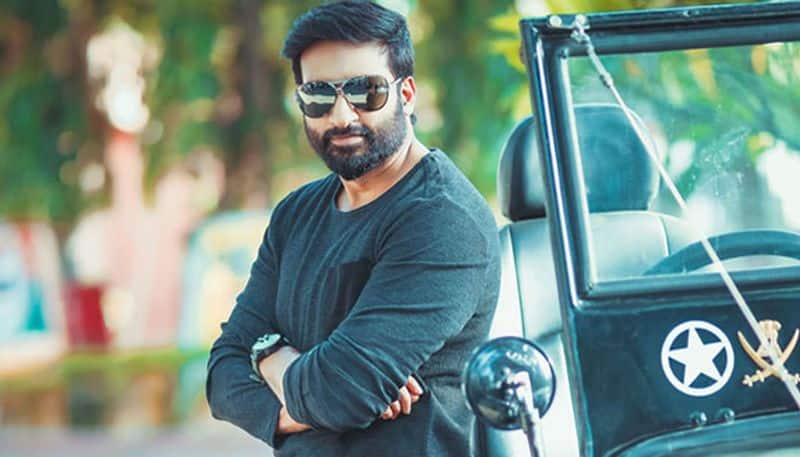 Gopichand Shares Reason Behind Competing With Chiranjeevi's Sye Raa
