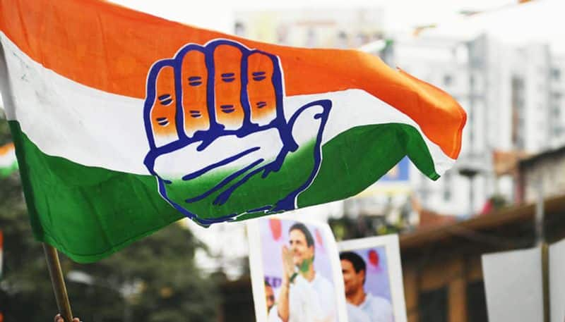 After BJP operation in Karnataka congress shrunk in five states