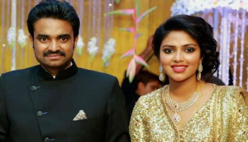 amalapaul about dhanush is reason for the divorce? and Second marriage soon