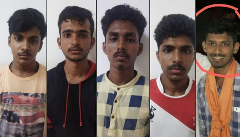 Karnataka Classmates rape college student video goes viral on WhatsApp