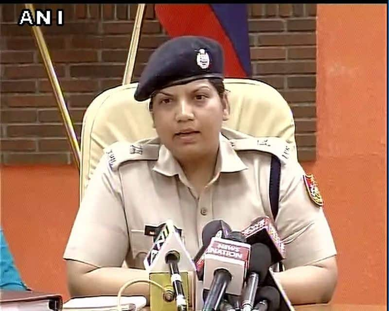 Number of women officers increased in Central Bureau of Investigation