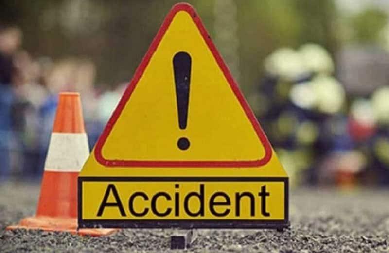 12 killed in trucks collision near Egypt