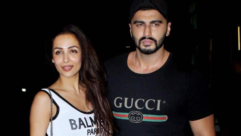Here's why 45-year-old Malaika Arora fell in love with 34-year-old Arjun Kapoor