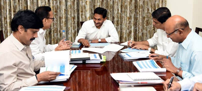 YS Jagan decission on reservations in privaye sector may face trouble