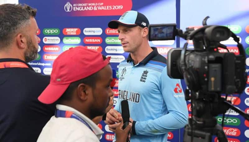 Jos Buttler Excited play semi-final home World Cup