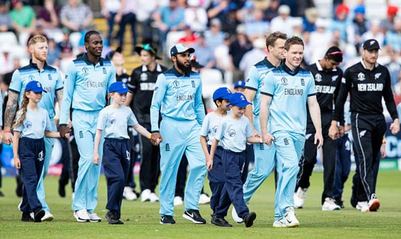 World Cup 2019 final England vs New Zealand 22 key facts