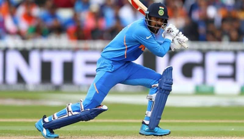 World Cup 2019 am learning with each innings India opener KL Rahul