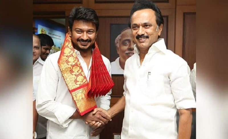 The DMK government will do what it says ... Actor Vishal in unshakable faith in Stalin's government!