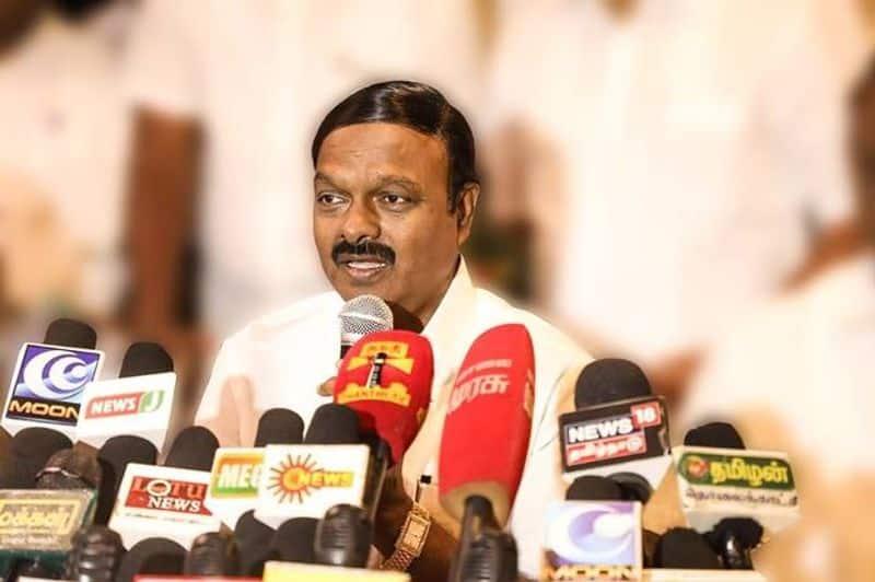 Election for Modi .. AC Shanmugam to file nomination ..!